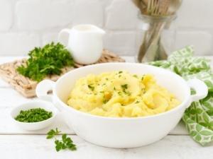 Kartoffelerzeugnisse /andere Beilagen