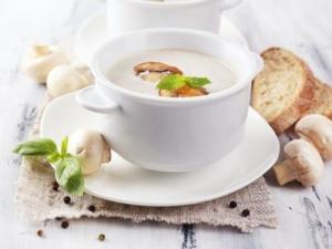 Suppenkonserven, Fonds und Consommés