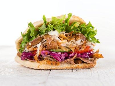 TK Vegetarisch Vegan